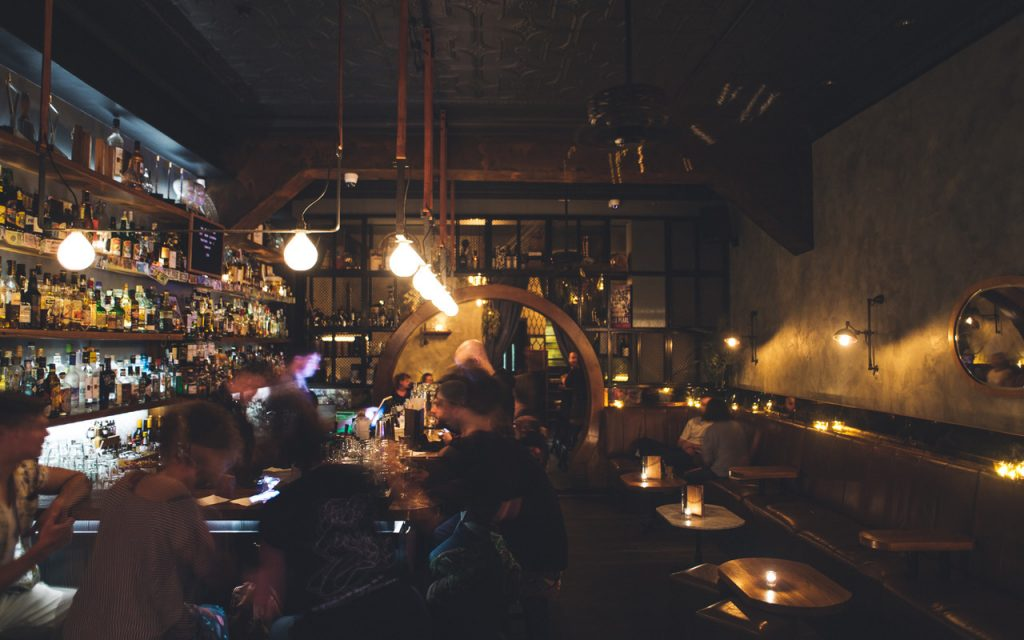 19 Of The World's Best Bars For Couples | Black Pearl - Melbourne, Australia