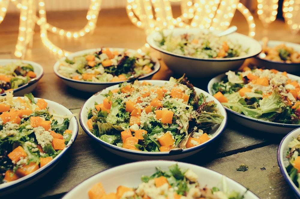 Where To Celebrate Thanksgiving In London | Thanksgivingat The Imaginarium