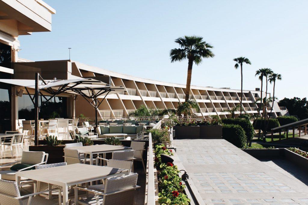 Stay At: The Phoenician, Arizona