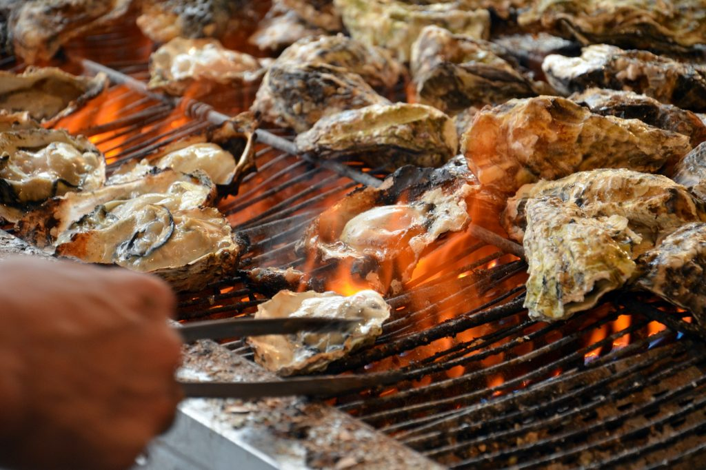 7 Reasons Foodies Should Visit Setouchi Right Now | Oysters, Hiroshima