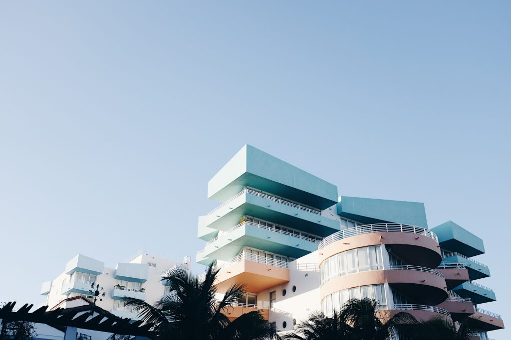 Favourite Festive Playgrounds of the Rich and Famous | South Beach, Miami