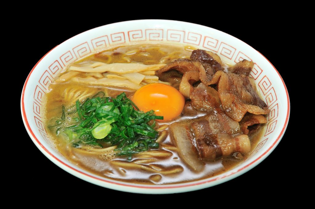 7 Reasons Foodies Should Visit Setouchi Right Now | Ramen, Tokushima