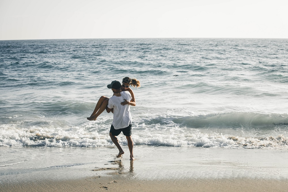 8 Things To Consider When Travelling With Your Significant Other