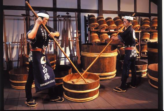 7 Reasons Foodies Should Visit Setouchi Right Now | Sake, Hyogo