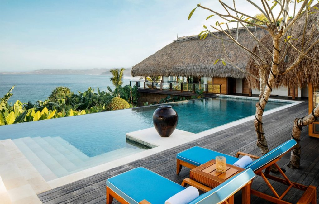 Nihi | Worldwide Hotels For Valentines Day | Hero and Leander