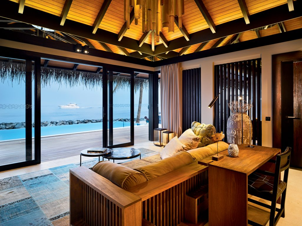 Top 12 Most Beautiful Overwater Bungalows | Velaa Private Island – Maldives