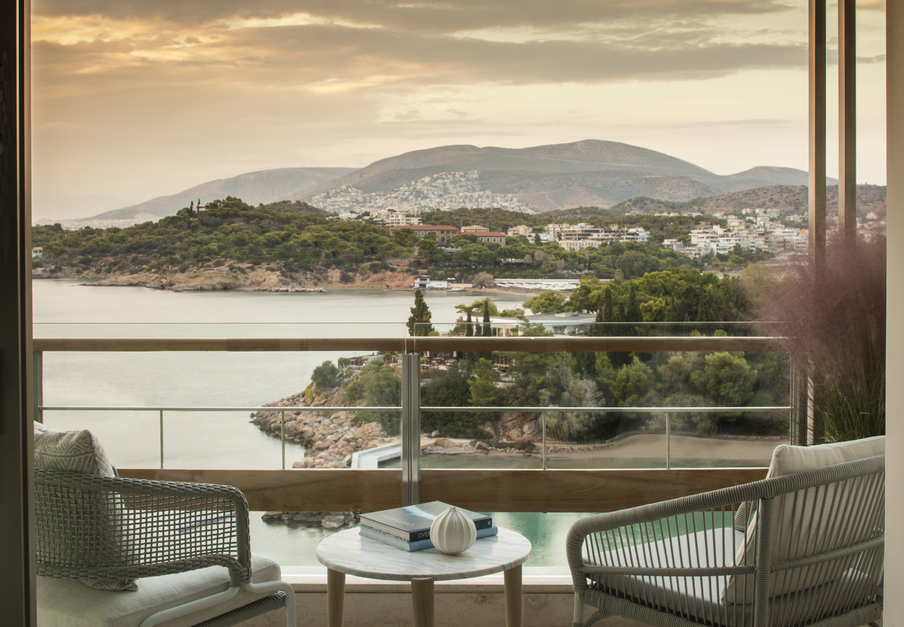 50 New Hotel Openings For 2018 | Europe | Four Seasons Astir Palace Hotel – Athens, Greece