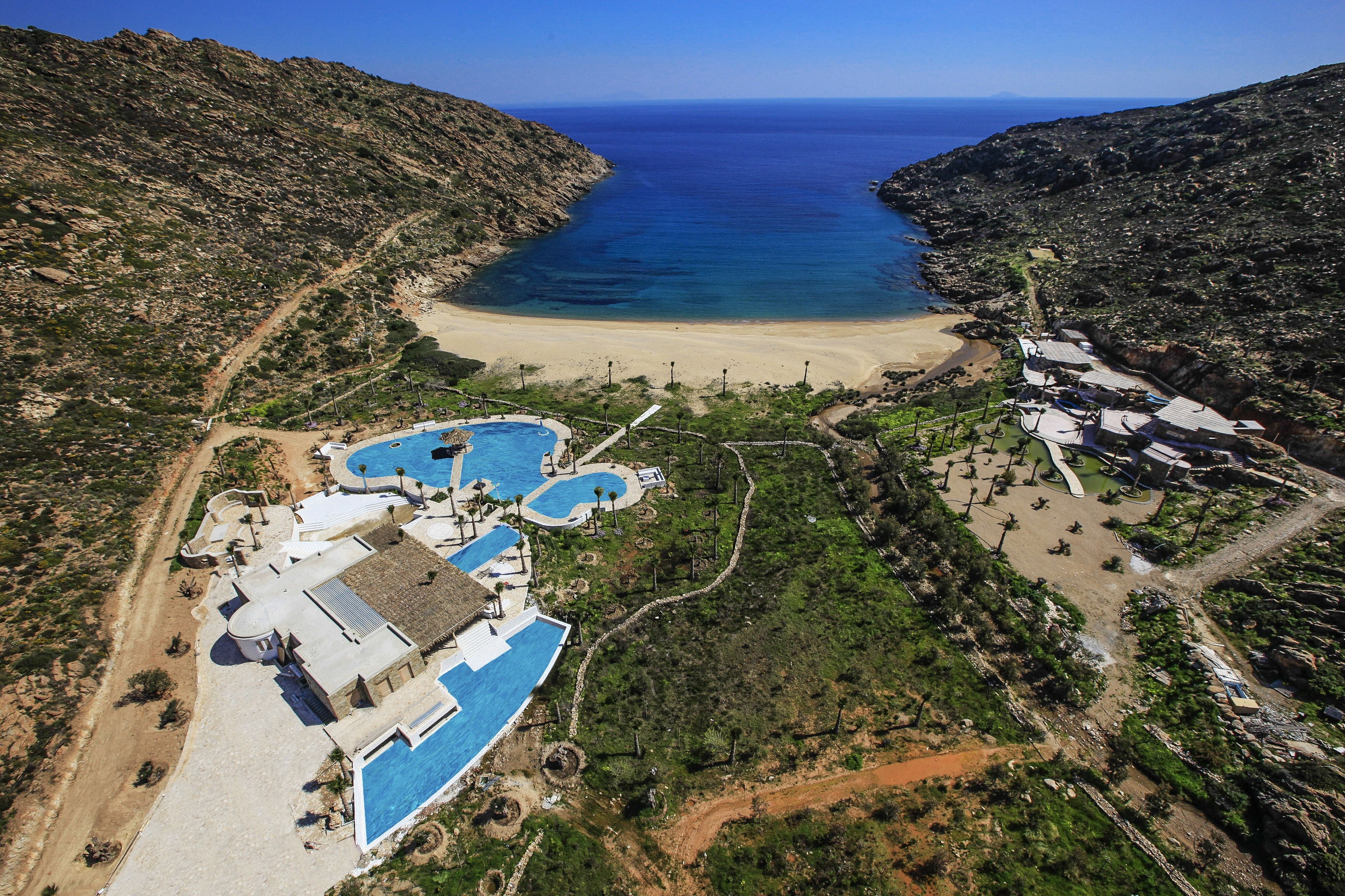 50 New Hotel Openings For 2018 | Europe | Calilo – Ios, Greek Island