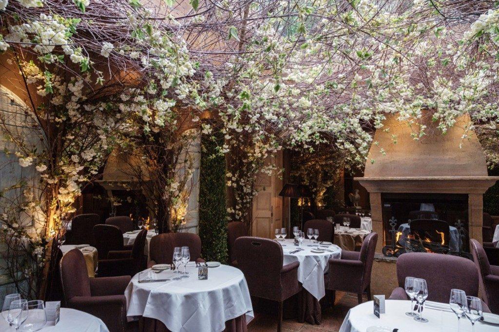 London's Most Romantic Restaurants For Valentine's Day   Credit Carol Sachs