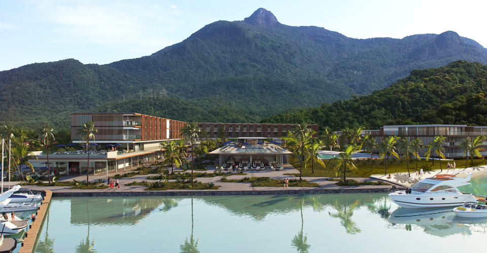 50 New Hotel Openings For 2018 | South America | Hotel Fasano Angra - Angra dos Reis, Brazil