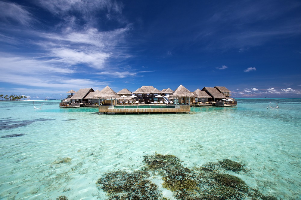 Top 12 Most Beautiful Overwater Bungalows | Gili Lankanfushi – Maldives