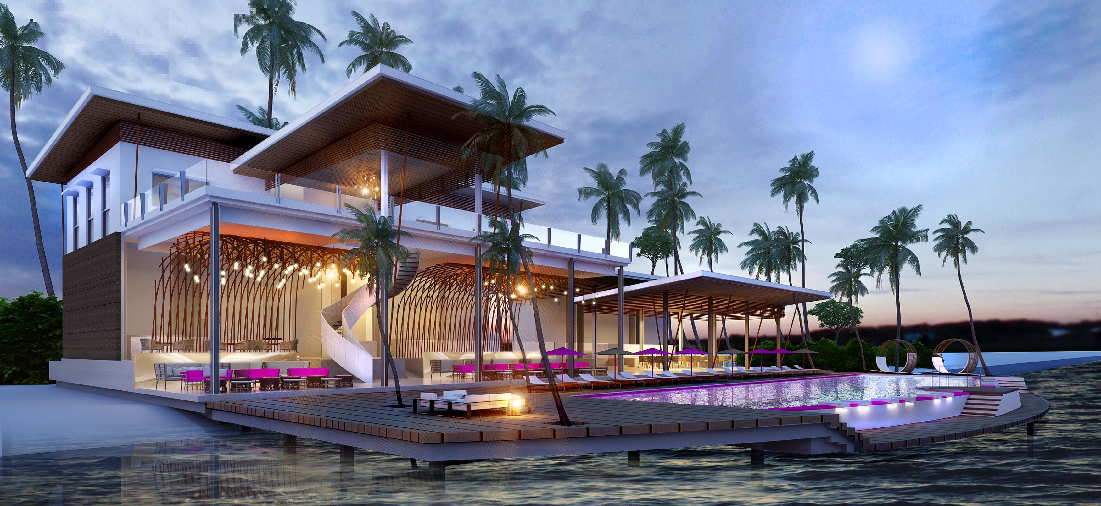 50 New Hotel Openings For 2018 | Asia | LUX* - North Male Atoll, Maldives