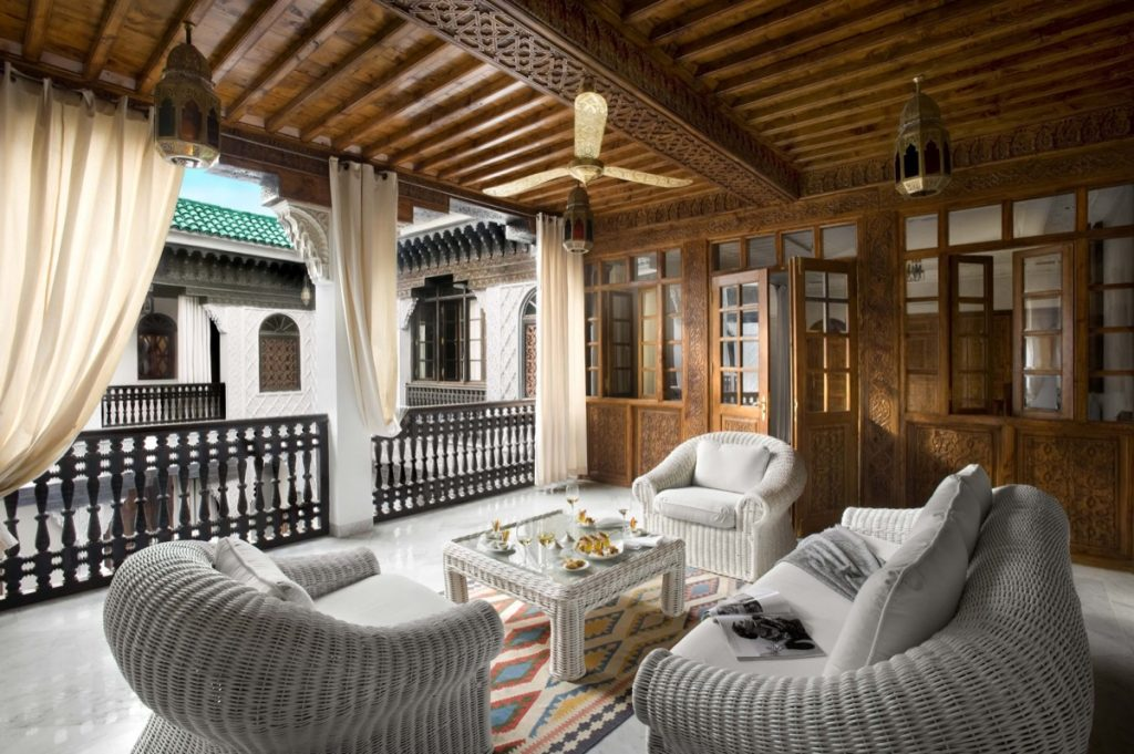 La Sultana Marrakech | Worldwide Hotels For Valentines Day | Hero and Leander