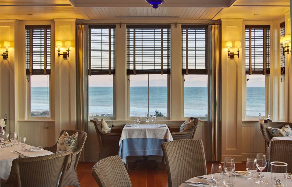 Ocean House Rhode Island | Worldwide Hotels For Valentines Day | Hero and Leander