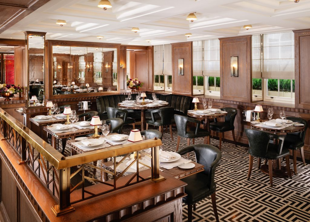 London's Most Romantic Restaurants For Valentine's Day   Ormer