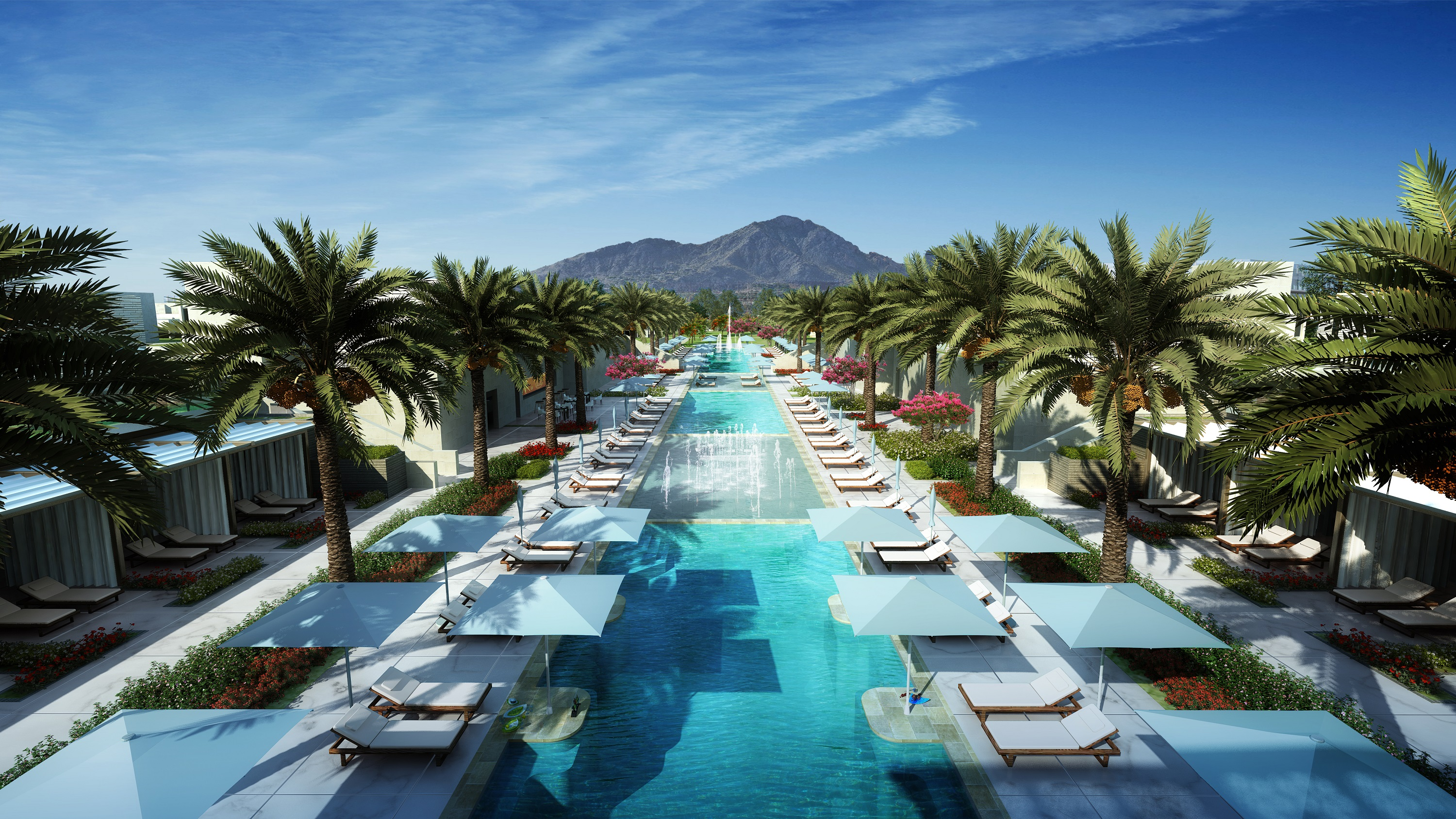 50 New Hotel Openings For 2018 | North America | Ritz-Carlton - Paradise Valley, Scottsdale, Arizona, USA