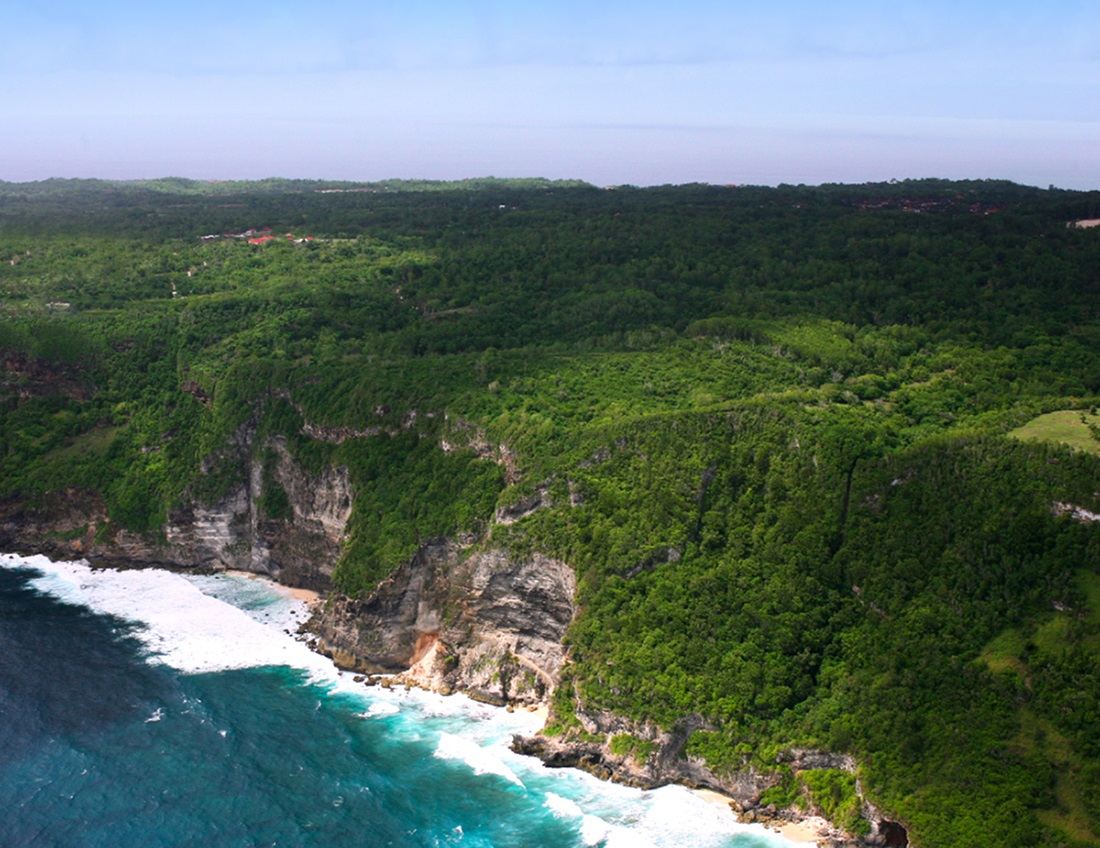 50 New Hotel Openings For 2018 | Asia | Six Senses - Uluwatu, Bali