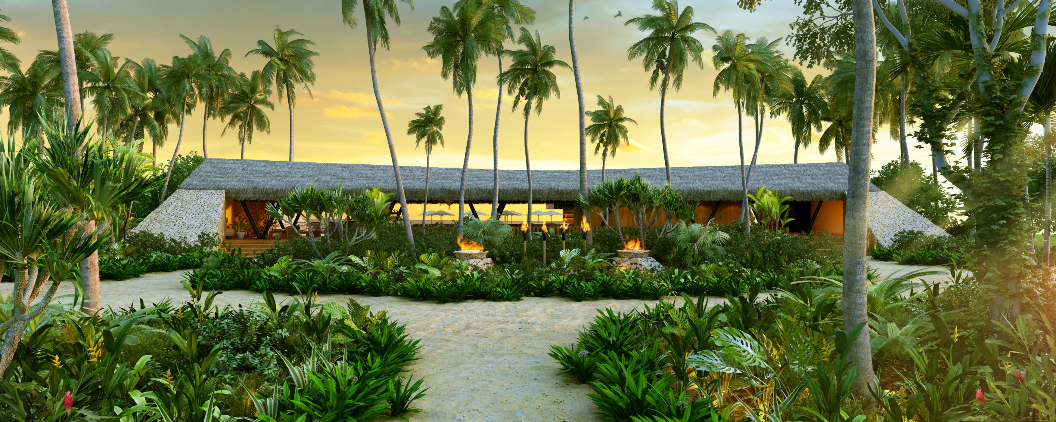50 New Hotel Openings For 2018 | Australia-Oceania | Six Sense Fiji – Island of Malolo, Fiji