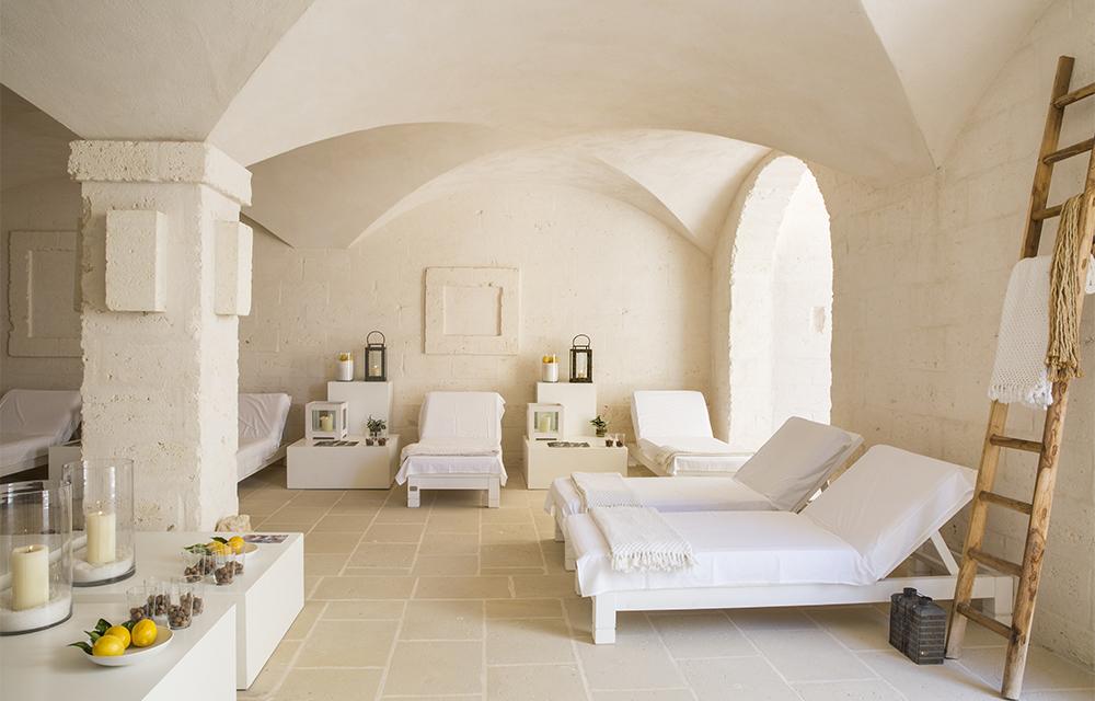 Worldwide Wellness Spas Borgo Eganazia