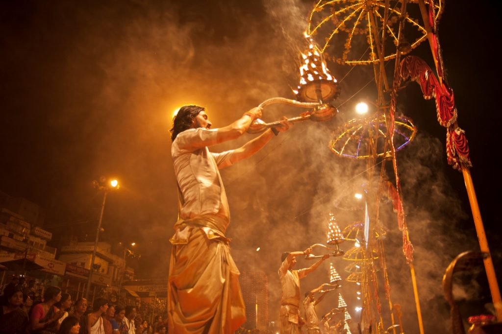 Make A Date For A Far-Flung Festival | India