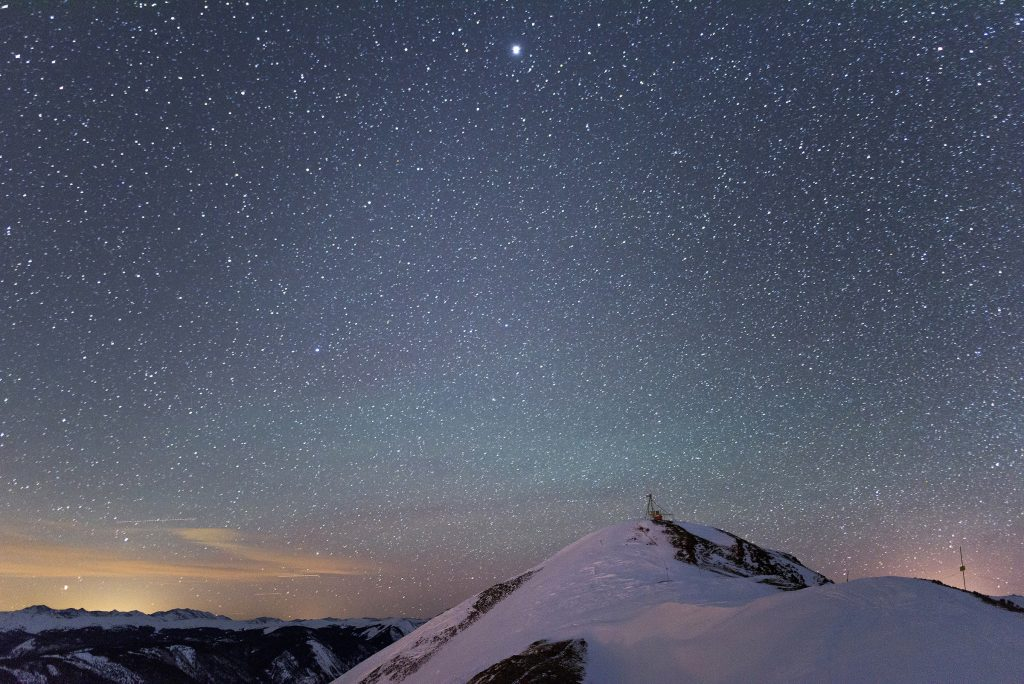 12 of the Best Stargazing Spots in the USA | Aspen, Colorado