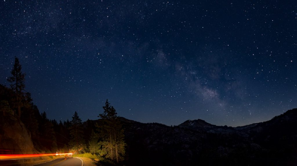 12 of the Best Stargazing Spots in the USA | Yosemite's Tuolumne County