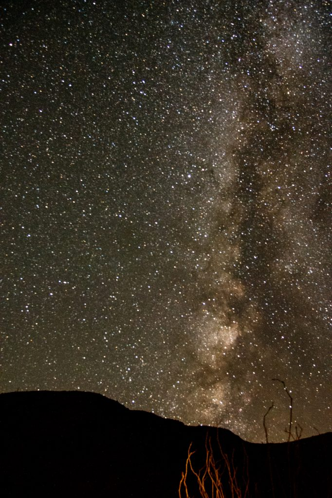 12 of the Best Stargazing Spots in the USA | Anza-Borrego Desert State Park