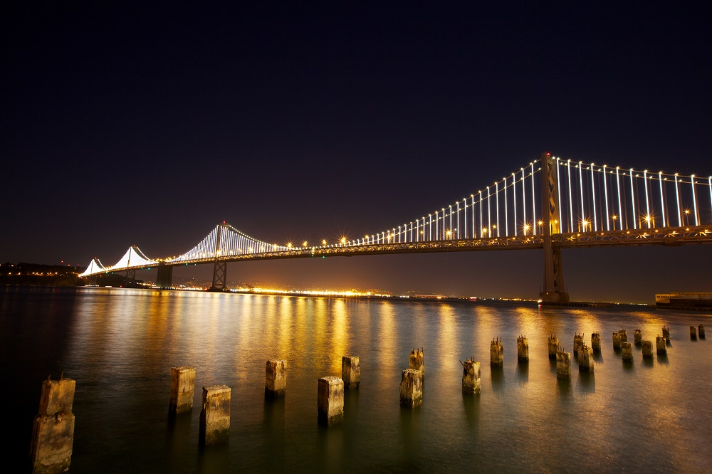 12 of the Best Stargazing Spots in the USA | San Francisco, California