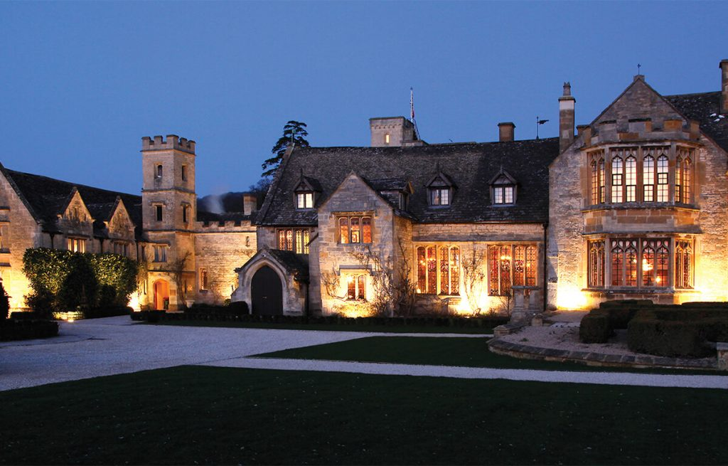 Ellenborough | UK Hotels For Valentines | Hero and Leander