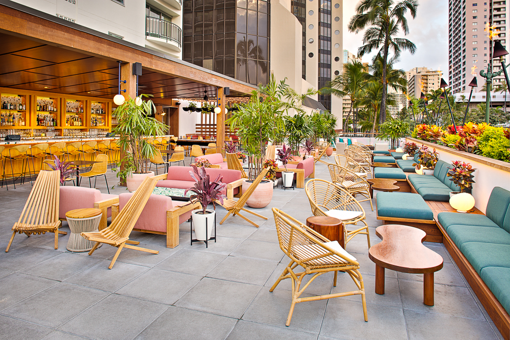 Inst-worthy Hotels in Hawai'i   The Laylow