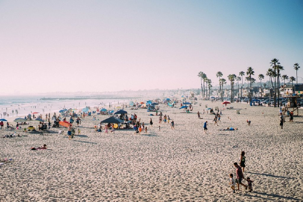 Romantic Trips to California | Newport Beach
