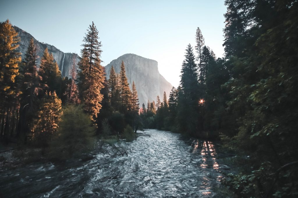 Romantic Trips to California | Yosemite