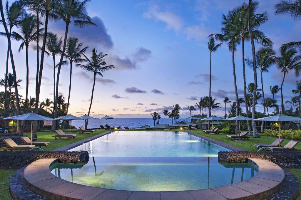 Inst-worthy Hotels in Hawai'i | Travaasa | Credit al-argueta