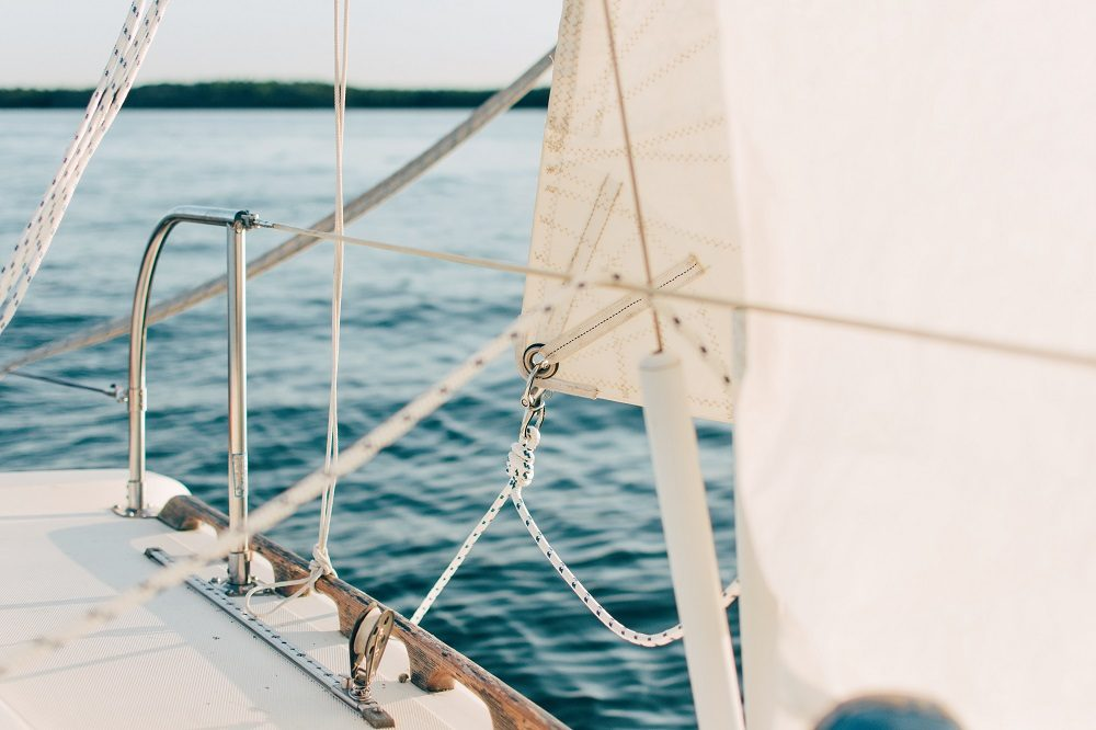 Sailing Holidays To Spice Up Your Relationship