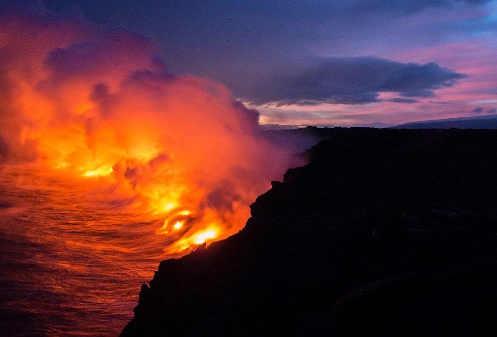 Inst-worthy Hotels in Hawai'i   Volcano House