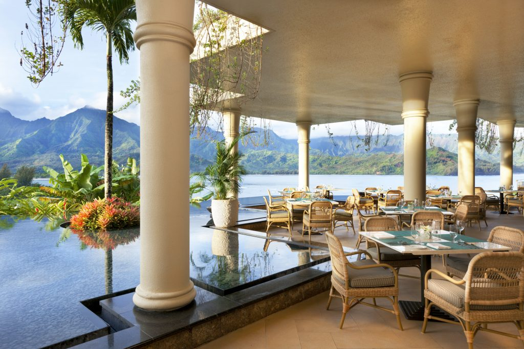 Inst-worthy Hotels in Hawai'i | St Regis Princeville