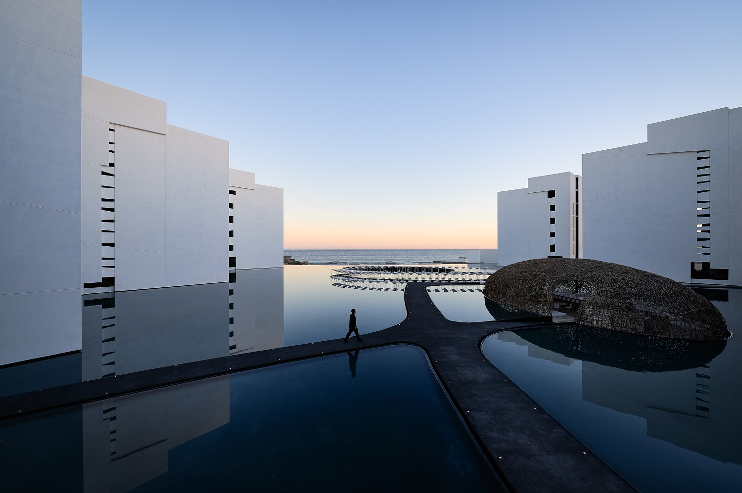 Architecturally Impressive Hotels Around The World | Viceroy Los Cabos - Baja California