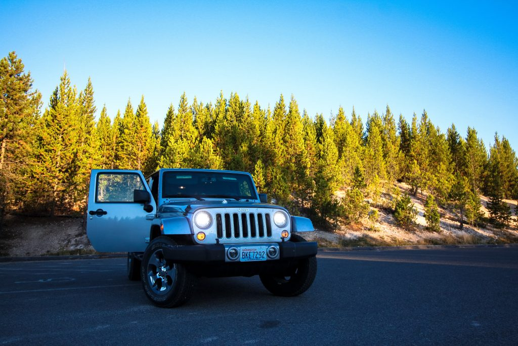 How To Plan A USA Road Trip | Hero and Leander